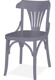 Cadeira Opzione Acabamento Lilas - 17171 - Sun House