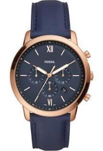 c2fbcde66c637 Relógios Fossil Moderno masculino   Moda Sem Censura