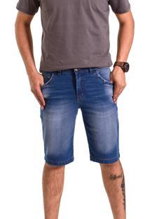 Bermuda Jeans Aero Jeans