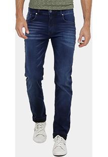 Calça Jeans Reta Forum Paul Masculina - Masculino