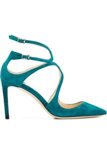813c2063c Sapato Com Salto Jimmy Choo feminino | Gostei e agora?