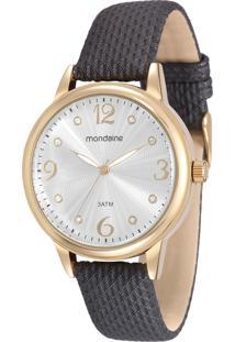 Relógio Feminino Mondaine 99026Lpmvdh1