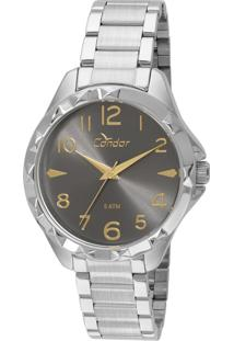 Relógio Feminino Condor Co2035Ksk3C