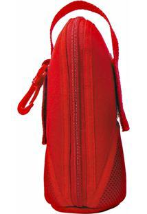 Bolsa Térmica Mam Vermelha Thermal Bag Ref 3301