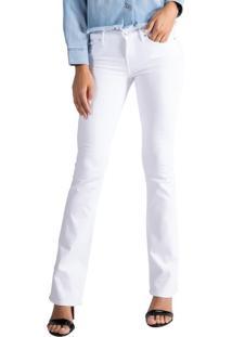 Calça Jeans Levis 715 Bootcut - 28X34