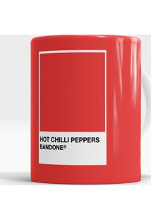 Caneca Peppers Bandone