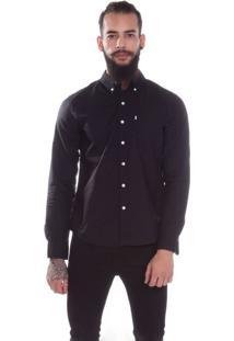 Camisa Levis Classic One Pocket - L