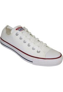 Tênis Converse All Star - Masculino-Branco
