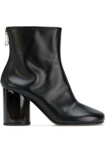 Maison Margiela Ankle Boot 'Socks' - Preto