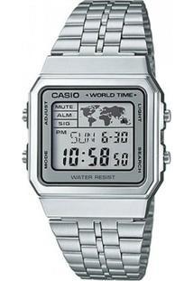 61d135c20b6 Netshoes. Relógio Feminino Casio Vintage ...