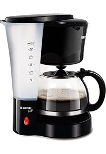 Cafeteira Elétrica 12 Xícaras Semp Coffee - Cf3015Pr