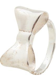 Anel Metal Lacinho An1753
