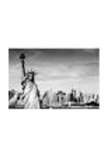 Painel Adesivo De Parede - New York - 320Pn-G