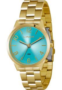 Relógio Lince Feminino Lrg4301L A2Kx