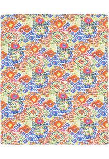 Manta American Color 4 - 1,55X1,35