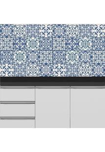 Adesivo Azulejos Portugueses 39 (15X15Cm)