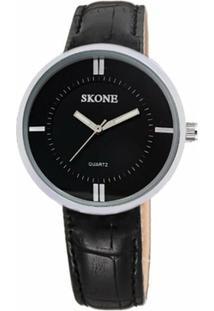 Relógio Skone Analógico 9100 - Feminino