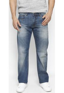 Jeans Paul Regular Estonada - Azulforum