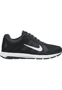 Tênis Nike Dart 12 Msl Feminino - Feminino-Preto+Branco