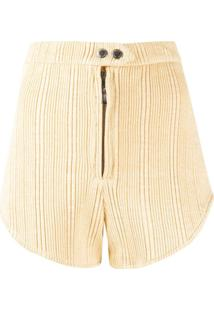 Ellery 3502.C04.8383Yellow / Biscuit Mélange - Neutro