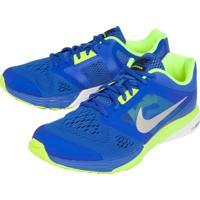 567a5e3add Tênis Nike Tri Fusion Run Msl Azul