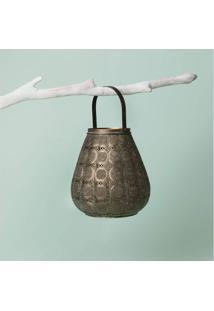 Luminária Astana Cor: Bronze - Tamanho: Único
