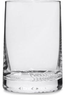 Nude Conjunto De Copos Alba Para Whiskey - Neutro