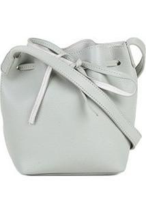 Bolsa Shoestock Mini Bucket Candy Feminina