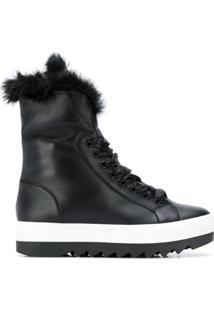 Hogl Ankle Boot Cosy - Preto