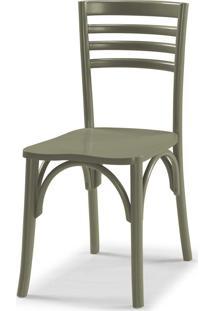 Cadeiras Para Cozinha Samara 83,5 Cm 911 Cinza - Maxima