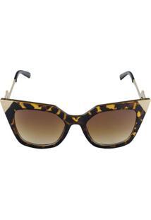 Óculos De Sol Conforto Fashion feminino   Gostei e agora  9dda82a54c