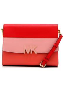 Bolsa Michael Kors Montgomery Lg Multicolorido