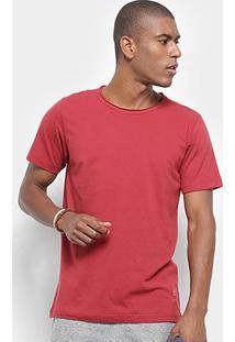 Camiseta Redley New Basic Masculina - Masculino