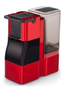 Cafeteira Três Corações Pop Plus Vermelho Para Café Espresso- 2003898