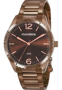 Relógio Mondaine Feminino 53757Lpmvme3