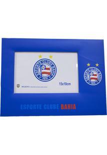 Porta Retrato Minas De Presentes Papelão Para Uma Foto 15X10Cm - Bahia Azul