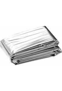 Cobertor Guepardo Ag0100 Prata