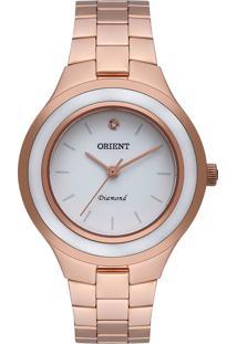 Relógio Orient Feminino Diamond Frss0062B1Rx