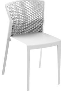 Cadeira Peti Branca
