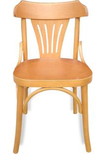 Cadeira Berlim Madeira Maciça Design By Michael Thonet