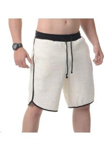 Bermuda Moletom Gladiadores - Masculino
