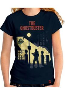 Camiseta The Ghostbuster