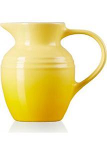 Jarra 600 Ml Amarelo Soleil Le Creuset
