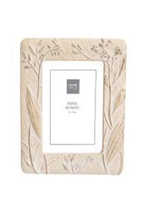 Porta Retrato Emotion Botanic 10 X 15 Cm - Home Style