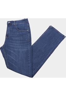 Calça Jeans Dc Shoes Worker Blue Masculina - Masculino