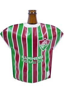 Bolsa Térmica Minas De Presentes Fluminense Vermelho