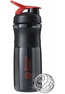 Coqueteleira Blender Sport Mixer 830Ml - Unissex