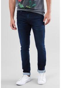 Calca Jeans Estique-Se +5561 Sao Domingo Reserva Masculina - Masculino-Jeans