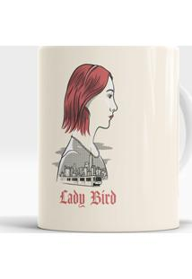 Caneca Lady Bird