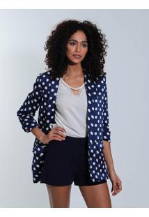 Blazer Lily Fashion
